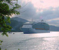 Exotic Asia Cruise